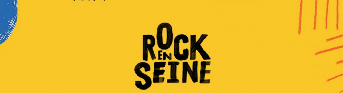 Seekat propulse Rock en Seine